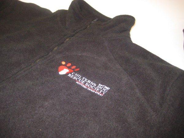 Fleeces - Embroidered Logo