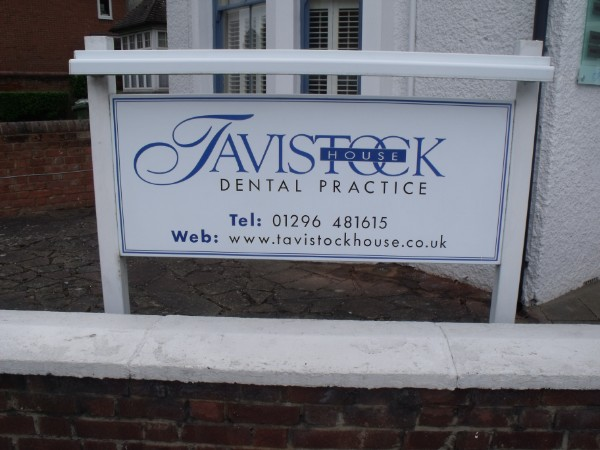 Modular Signs Impact Sign Solutions