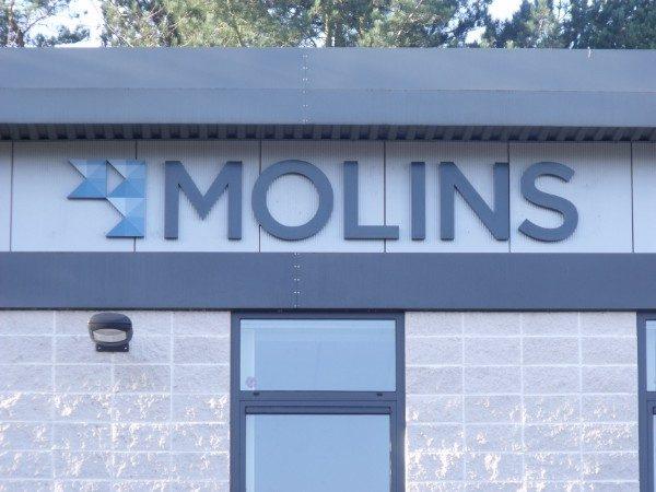 Project management - Molins - 14
