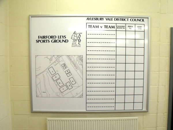 Snap Frames & Notice Boards   Impact Sign Solutions